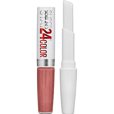 Maybelline Superstay Lipstick superstay 24 hour lipcolor ulta