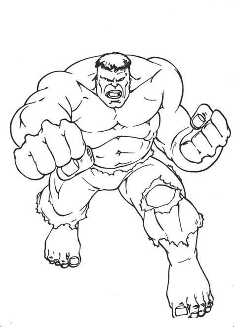 hulk hand coloring page hulk dibujos para imprimir y colorear