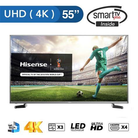 Hisense Uhd Smart Tv 55 55n3000uw hisense 55 quot uhd 4k smart 55n3000uw sr degitec ma