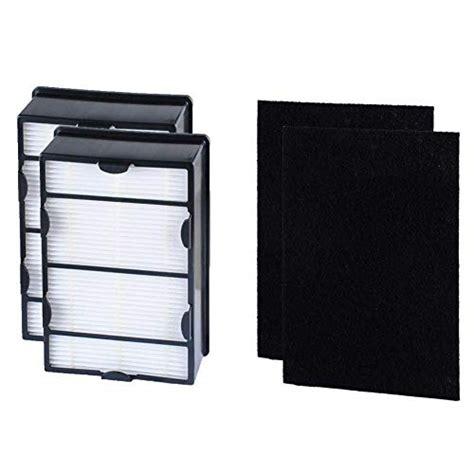 ge hepa air purifier filters