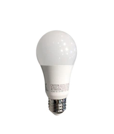 Residential Led Light Bulbs A19 Led Light Bulb 8th Smartray
