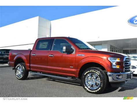 2015 f150 colors 2015 bronze metallic ford f150 xlt supercrew 4x4