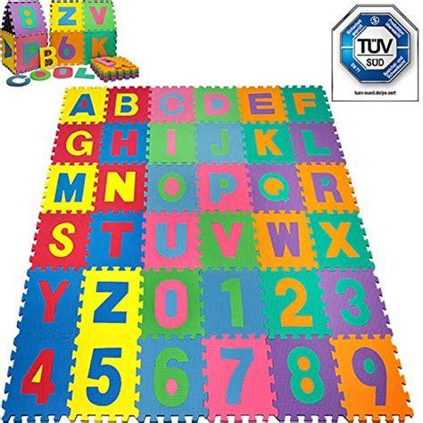 Tapis De Puzzle Pas Cher by Puzzle Tapis Mousse B 233 B 233 Alphabet Et Chiffres Puzzle