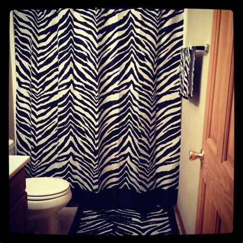 Zebra Print Bathroom Ideas Home Decorating Ideas Zebra Bathroom Decorating Ideas