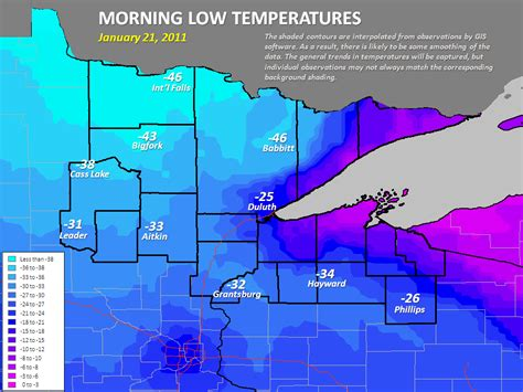 Records In Minnesota New Record Cold Temperatures In Minnesota Watts Up With That