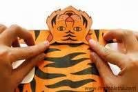 como hacer animales de zoologico en 3d con cartulina como hacer animales de zoologico en 3d con cartulina
