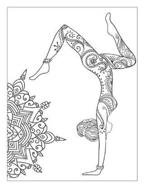 imagenes mandalas yoga m 225 s de 25 ideas incre 237 bles sobre gimnasia en pinterest