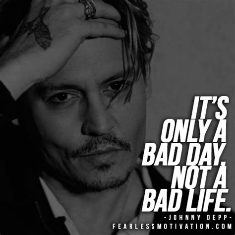 best johnny depp 10 inspiring johnny depp quotes on and fame