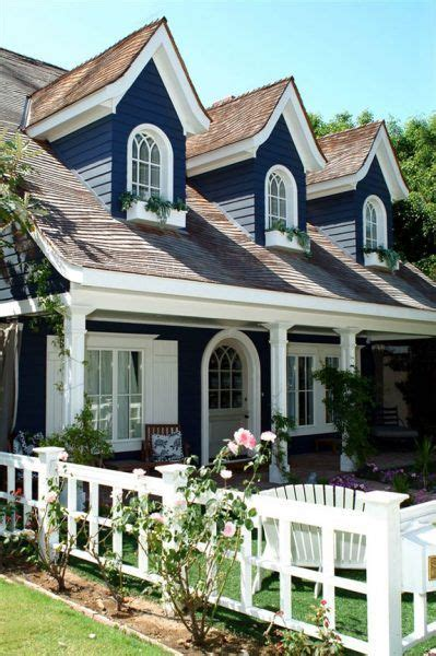blue house white trim 17 best ideas about navy blue houses on navy