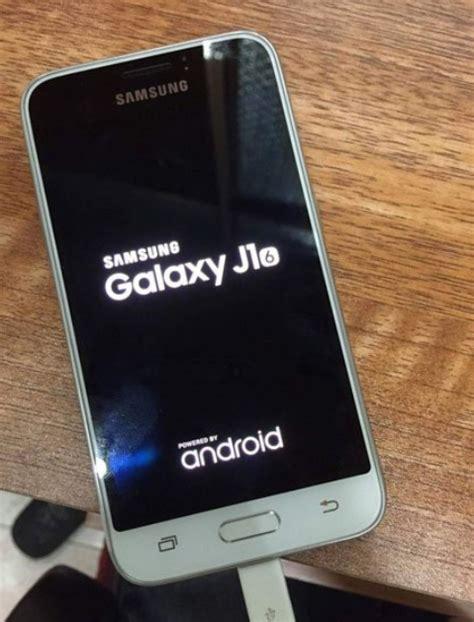 Samsung J1 Primer Este Es El Nuevo Galaxy J1 2016 Poderpda