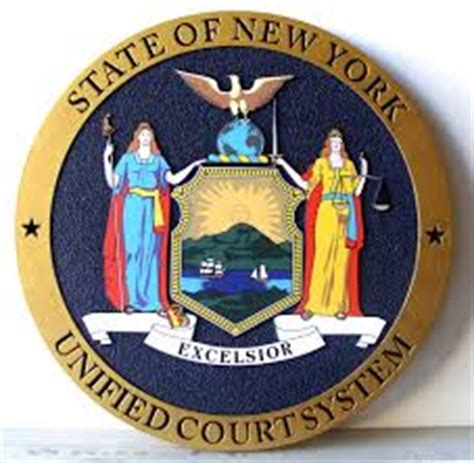 New York State Unified Court System Search In What Courts Are New York Debt Collection Cases Filed The Offices Of Robert J