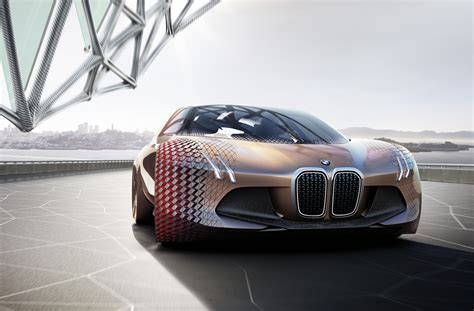 New Bmw Car by Will Bmw S New Flagship Be An Electric Car
