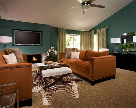 burnt orange and teal living room 1000 ideas about teal living rooms on living room teal and and teal