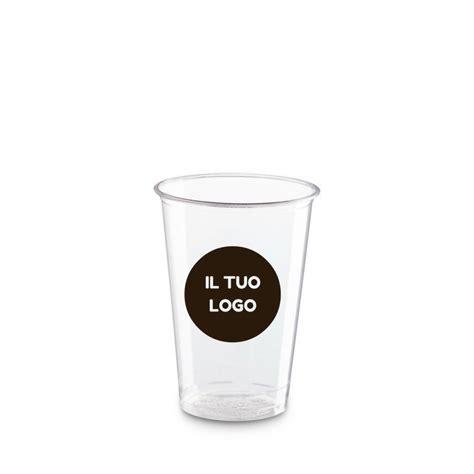 bicchieri biodegradabili bicchieri biodegradabili personalizzati 200ml eco to go