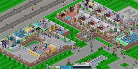 theme hospital windows 8 1 origin origin il vostro sogno 232 quello di gestire un ospedale