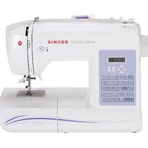 sewing machine at walmart singer 5500 fashion mate sewing machine factory serviced