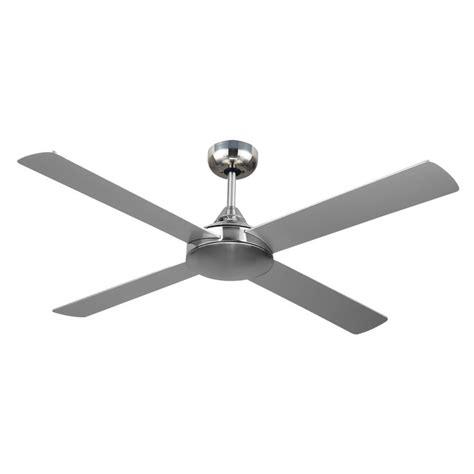 48 inch ceiling fan revolve 48 inch ceiling fan brushed chrome ceiling fan