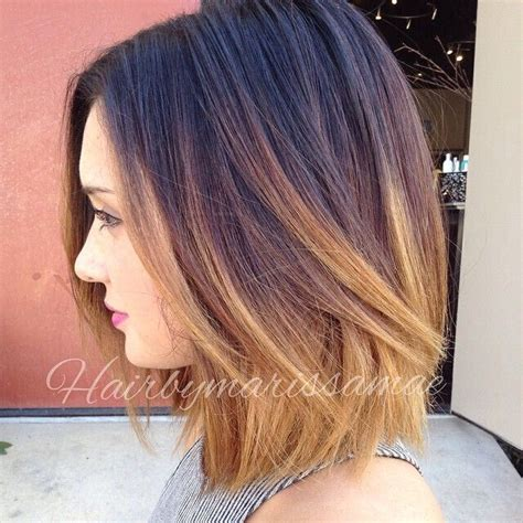 cute hair color ideas for summer cute haircuts hairstyles for 2016 ombre hair color