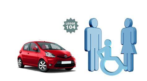 legge 104 acquisto auto acquisto auto legge 104 legge 104 92 acquisto auto con