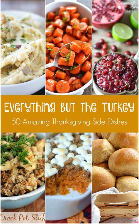 everything but the turkey part 2 50 amazing