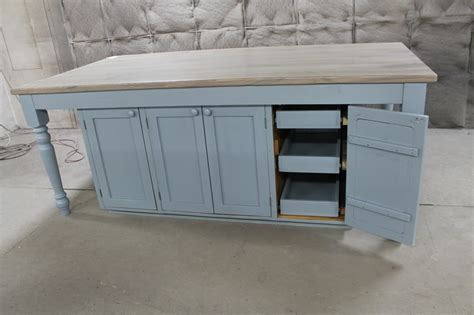 kitchen island oak custom kitchen island from reclaimed oak ecustomfinishes