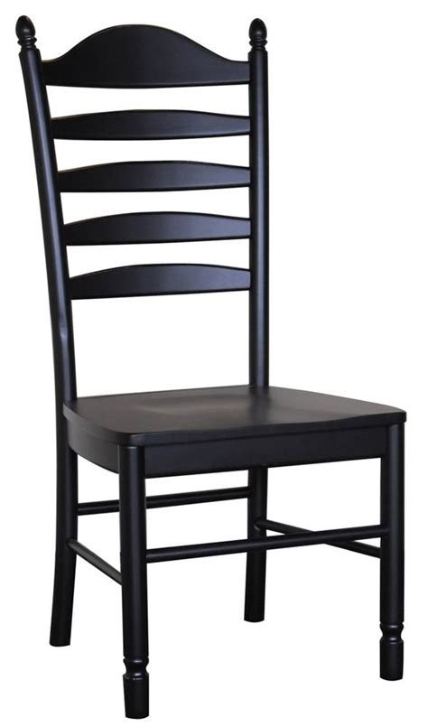 ladder back dining room chairs ladder back dining chair express home decor