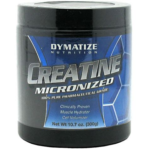 9 grams of creatine dymatize creatine 300 grams builder