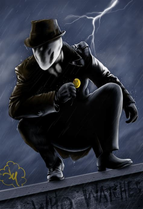 watchmen art of the rorschach by jdotjam on