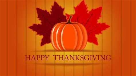 Happy Thanksgiving by Happy Thanksgiving Backgrounds Wallpaper Cave