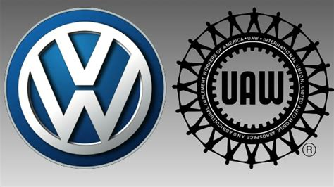 Volkswagen Uaw by Volkswagen Changes Policy To Embrace Minority Unions