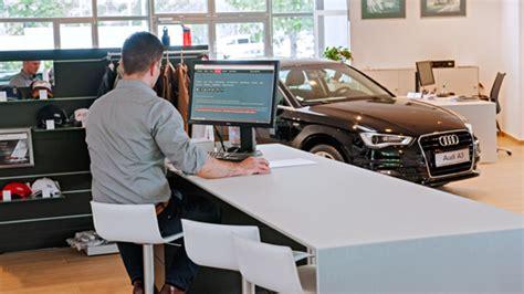 Kundendienst Audi by Kundendienst Fischer