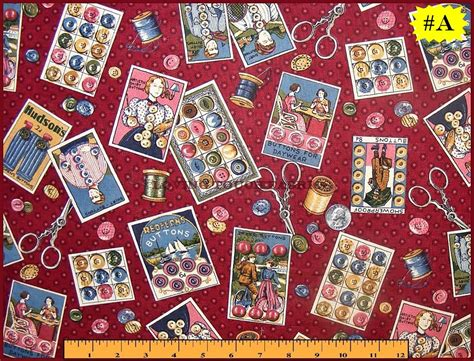 lovely styles to sow with material lovely victorian sewing theme buttons thread scissors