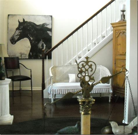 Equestrian Dining Room Decor 17 Best Images About Painting On Parks