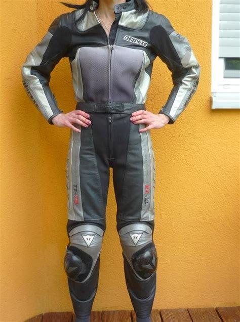 Motorradbekleidung Dainese by Dainese Damenlederkombi In Bruchsal Motorradbekleidung