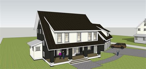Mother In Law Cottage Plans by Shed Roof Dormer House Plans