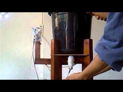 Kran Cuci Tangan Otomatis alat cuci tangan otomatis