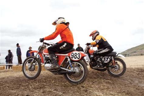 z racing motocross track vintage motocross racing motorcycle touring