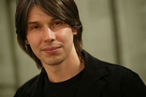 what of is brian physicist brian cox