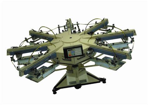 Tas R Co tas automatic screen printing machine tashawk compact
