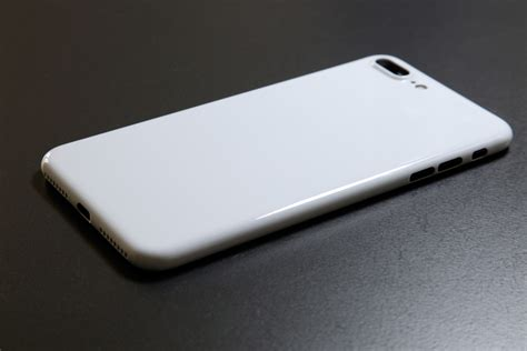 Marble Iphone 7 7s the jet white iphone is real bgr