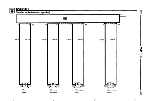 dsp wiring diagram e39 22 wiring diagram images wiring