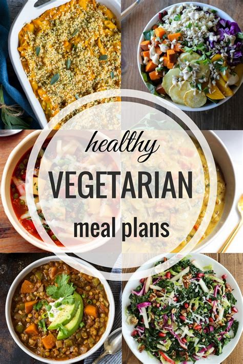 healthy vegetarian meal plan 10 9 16 joanne eats well