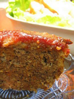 easy meatloaf recipe onion soup mix some useful ketchup soups and meatloaf with oatmeal on pinterest