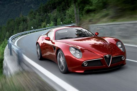 Alfa Romeo Images by Alfa Romeo 8c Photos