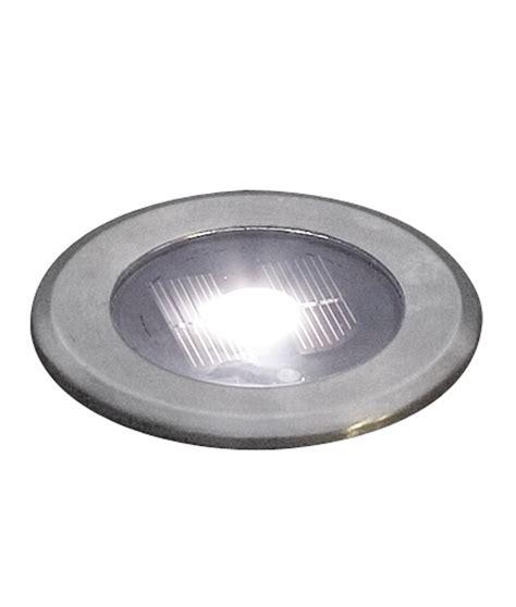 Solar Decking Lights Uk Stainless Steel Solar Deck Light