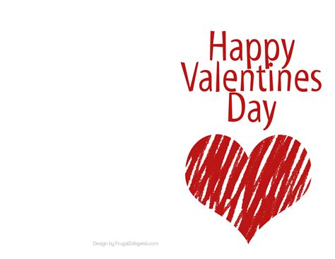 free valentines day card templates for photographers 12 simple vectors images simple s