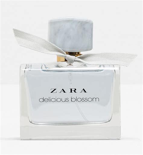 Parfum Zara Sweet Vanilla delicious blossom zara perfume a new fragrance for