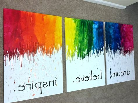 Large Canvas Wall Quotes