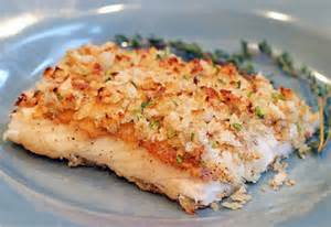 dijon crusted halibut recipe with picture lovethatfood com