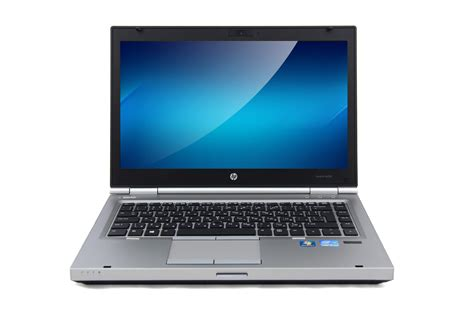 Hp Elitebook 8470p Stenlist Intel I5 Ivybridge 8gb Ram hp elitebook 8470p 14 quot intel i7 2 9ghz 8gb ram 320gb hdd battery ebay